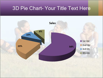 0000094594 PowerPoint Templates - Slide 35