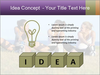 0000094594 PowerPoint Templates - Slide 80