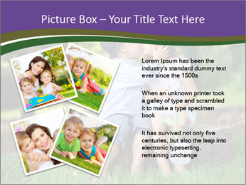 0000094597 PowerPoint Template - Slide 23