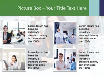 0000094603 PowerPoint Templates - Slide 14
