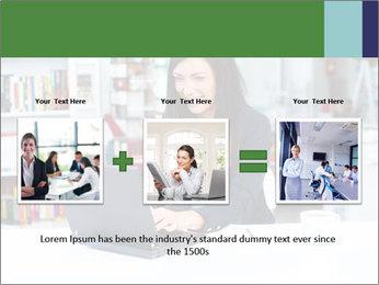0000094603 PowerPoint Templates - Slide 22