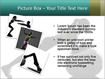 0000094604 PowerPoint Templates - Slide 17