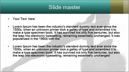 0000094604 PowerPoint Template - Slide 2