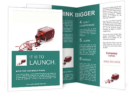 0000094606 Brochure Template