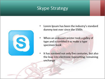 0000094606 PowerPoint Templates - Slide 8