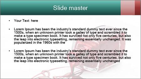 0000094606 PowerPoint Template - Slide 2