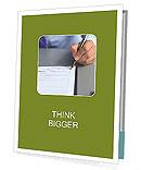 0000094607 Presentation Folder