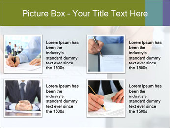 0000094607 PowerPoint Templates - Slide 14