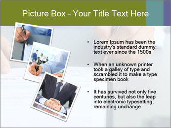 0000094607 PowerPoint Templates - Slide 17