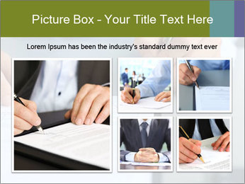 0000094607 PowerPoint Templates - Slide 19