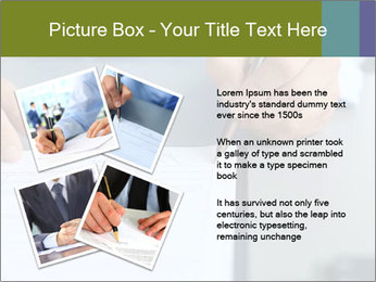 0000094607 PowerPoint Templates - Slide 23