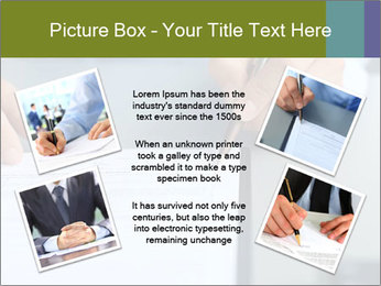 0000094607 PowerPoint Templates - Slide 24