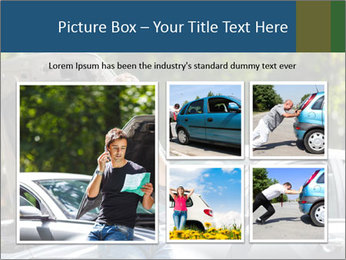 0000094609 PowerPoint Templates - Slide 19