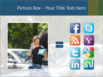0000094609 PowerPoint Templates - Slide 21