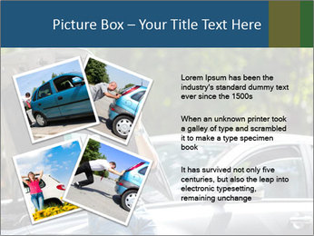 0000094609 PowerPoint Templates - Slide 23
