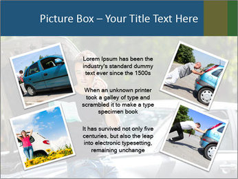0000094609 PowerPoint Templates - Slide 24
