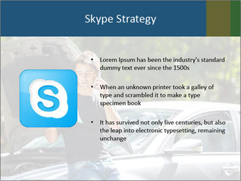 0000094609 PowerPoint Templates - Slide 8