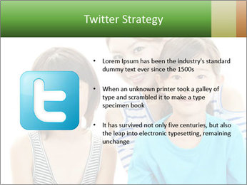 0000094611 PowerPoint Template - Slide 9