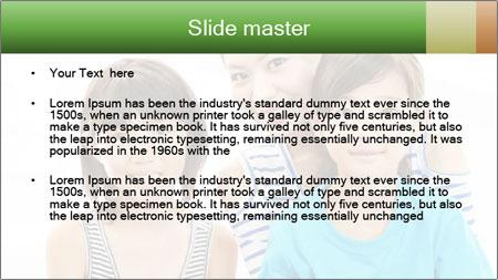0000094611 PowerPoint Template - Slide 2