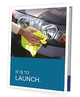 0000094615 Presentation Folder