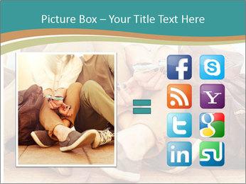 0000094617 PowerPoint Template - Slide 21