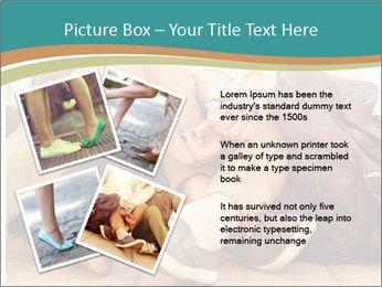 0000094617 PowerPoint Template - Slide 23