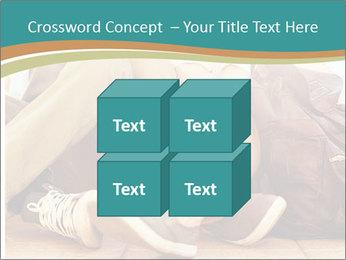 0000094617 PowerPoint Template - Slide 39