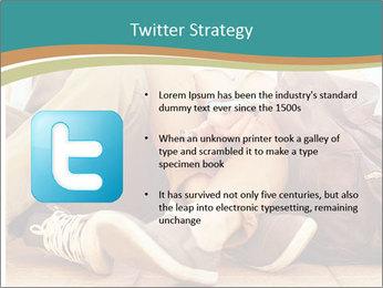 0000094617 PowerPoint Template - Slide 9