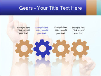 0000094620 PowerPoint Templates - Slide 48