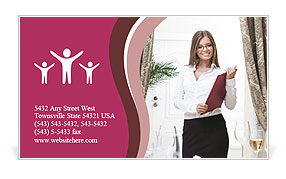 0000094621 Business Card Template