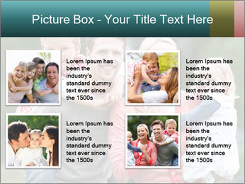 0000094623 PowerPoint Templates - Slide 14