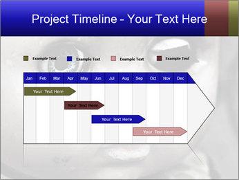 0000094624 PowerPoint Templates - Slide 25
