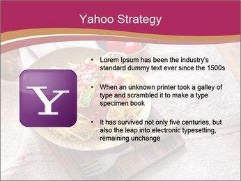 0000094625 PowerPoint Templates - Slide 11