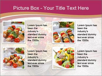 0000094625 PowerPoint Templates - Slide 14