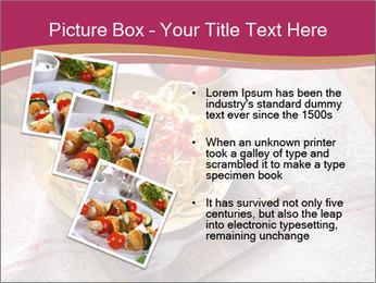 0000094625 PowerPoint Templates - Slide 17