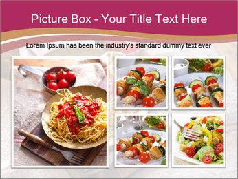 0000094625 PowerPoint Templates - Slide 19
