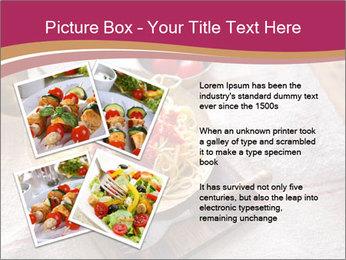 0000094625 PowerPoint Templates - Slide 23