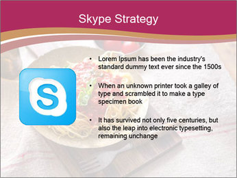 0000094625 PowerPoint Templates - Slide 8