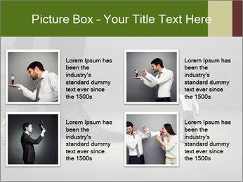 0000094626 PowerPoint Templates - Slide 14