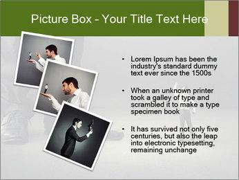 0000094626 PowerPoint Templates - Slide 17