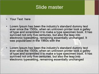 0000094626 PowerPoint Templates - Slide 2