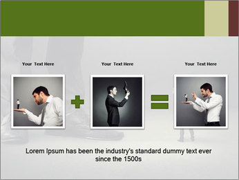 0000094626 PowerPoint Templates - Slide 22
