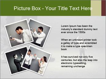 0000094626 PowerPoint Templates - Slide 23