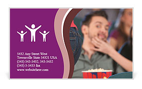 0000094628 Business Card Template