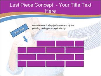 0000094629 PowerPoint Templates - Slide 46