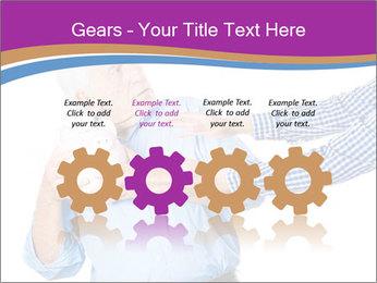 0000094629 PowerPoint Templates - Slide 48