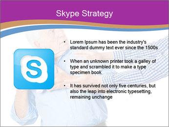 0000094629 PowerPoint Templates - Slide 8
