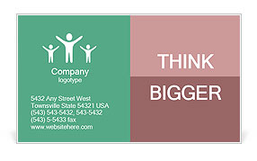 0000094631 Business Card Template