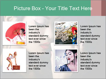 0000094631 PowerPoint Templates - Slide 14