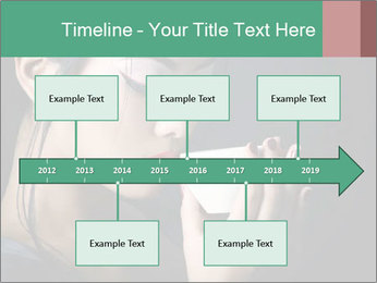 0000094631 PowerPoint Templates - Slide 28